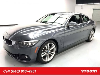 used 2018 bmw 430i for sale in beaverton or kelley blue book kelley blue book
