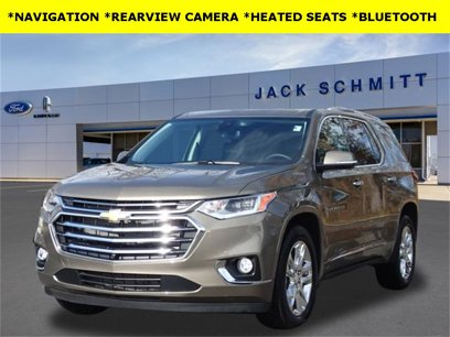 2020 Chevrolet Traverse For Sale In Cape Girardeau Mo 63703