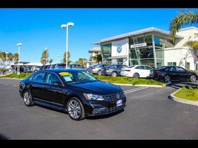 Volkswagen San Luis Obispo >> Volkswagen Passat For Sale In San Luis Obispo Ca 93409