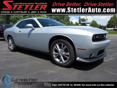 2020 Dodge Challenger For Sale In Harrisburg Pa Test Drive At Home Kelley Blue Book