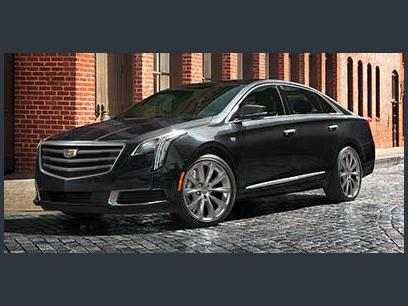 Used Cadillac Xts For Sale Test Drive At Home Kelley Blue Book