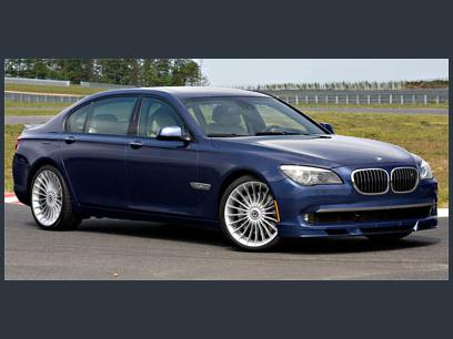 Used Bmw Alpina B7 Xdrive For Sale In Okeechobee Fl Test Drive At Home Kelley Blue Book