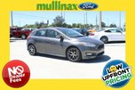 2016 Used Ford Focus SE Hatchback