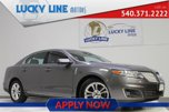 2011 Used Lincoln MKS