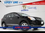 2013 Used Nissan Rogue S