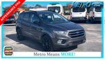 2019 Used Ford Escape FWD SE