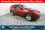 2016 Used Nissan Rogue FWD w/ SV Premium Package