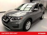 2019 Used Nissan Rogue FWD Hybrid w/ Premium Package