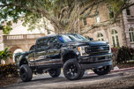 2020 New Ford F250 4x4 Crew Cab Super Duty