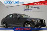 2014 Used Mercedes-Benz E 550 4MATIC Sedan