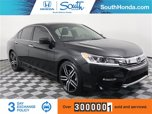 2017 Used Honda Accord Sport Special Edition Sedan