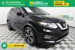 2017 Used Nissan Rogue SL