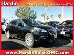 2017 Used Buick Envision FWD Essence