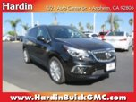 2017 New Buick Envision AWD Premium