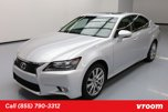 2015 Used Lexus GS 350 AWD
