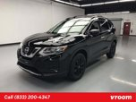2017 Used Nissan Rogue SV