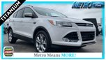 2016 Used Ford Escape FWD Titanium