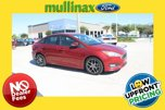 2016 Used Ford Focus SE Sedan