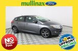 2014 Used Ford Focus SE