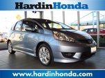 2011 Used Honda Fit Sport