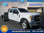 2017 Used Ford F350 4x4 Crew Cab DRW Super Duty
