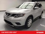 2016 Used Nissan Rogue S