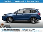2017 Used Subaru Forester 2.5i Limited