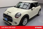 2015 Used MINI Cooper S 2-Door Hardtop