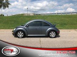 Volkswagen Beetle GLS Coupe