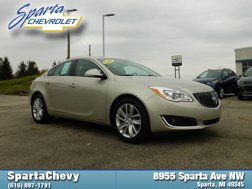 Buick Regal Premium