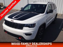 Jeep Grand Cherokee 4WD Trailhawk