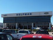 Helfman Ford- Houston--Southwest Freeway 1