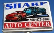 Sharp Auto Center