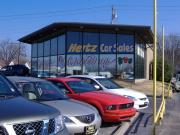 Hertz Car Sales-Fort Smith