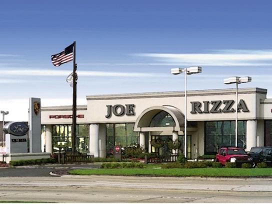 joe rizza ford lincoln car dealership in orland park il 60462 kelley blue book. Black Bedroom Furniture Sets. Home Design Ideas