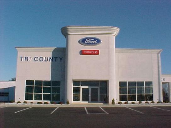 Tri County Ford >> Tri County Ford Car Dealership In Keysville Va 23947 Kelley Blue Book