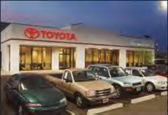 Bell Road Toyota 1