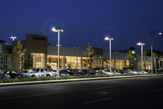 Wonderful Jaguar Land Rover Mission Viejo