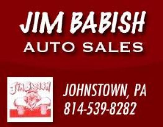 Jim Babish Auto Sales