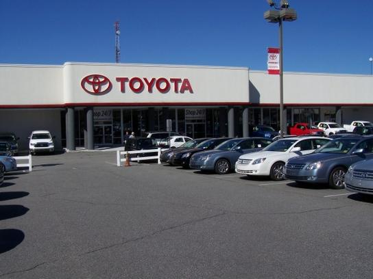 Modern Toyota Winston Salem Nc >> Modern Toyota Car Dealership In Winston Salem Nc 27127