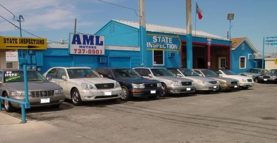 AML Motors Inc 1
