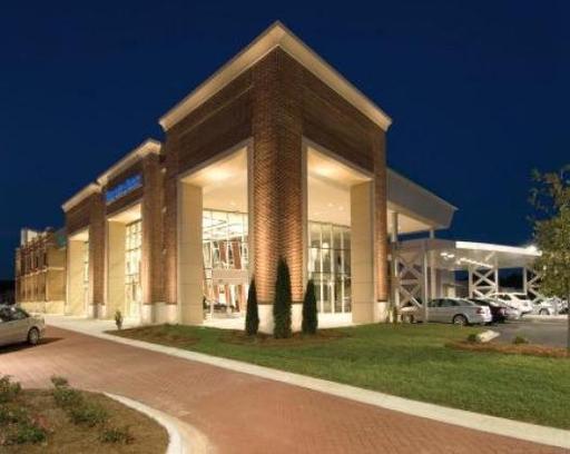 Mercedes-Benz of South Charlotte car dealership in ...