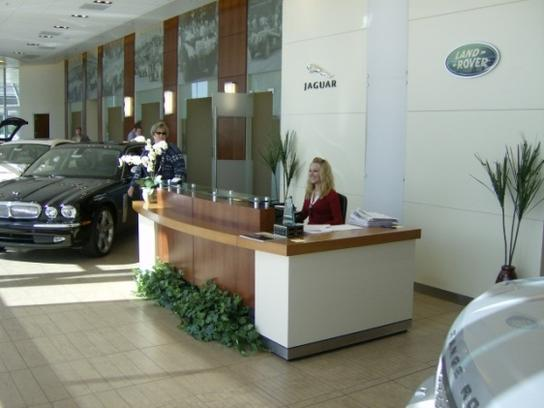 Jaguar Land Rover Mission Viejo 2