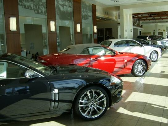 Beautiful Jaguar Land Rover Mission Viejo Car Dealership In Mission Viejo, CA 92692 |  Kelley Blue Book