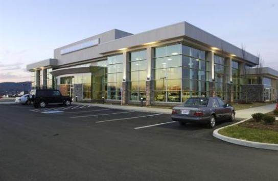 Mercedes-Benz of Nashville car dealership in Franklin, TN ...