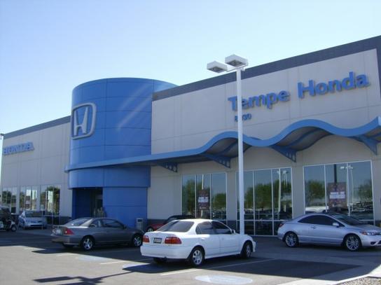 Honda Dealership Az >> Tempe Honda car dealership in Tempe, AZ 85284 | Kelley ...