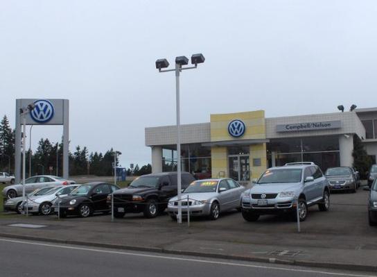 Campbell Nelson Nissan >> Car Dealership Specials At Campbell Nissan Vw Of Edmonds In Edmonds