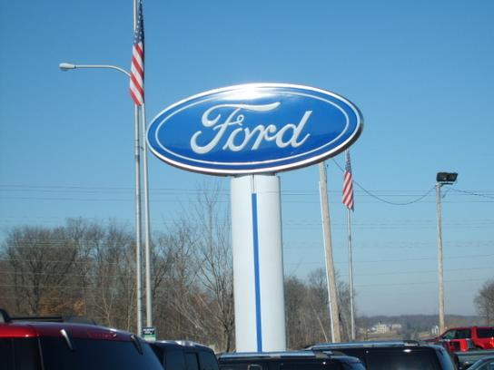 Northside Ford Lincoln 2