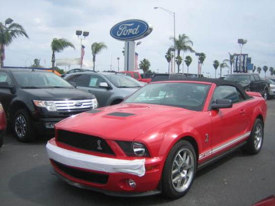 Metro Ford of Miami 3