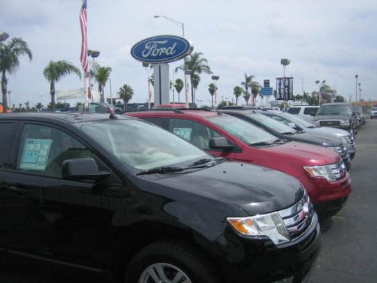 Metro Ford of Miami 2